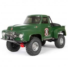 1/10 SCX10 II 1955 Ford F-100 Truck 4WD RTR