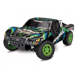 Traxxas Slash 4X4 RTR 4WD Brushed Short Course Truck
