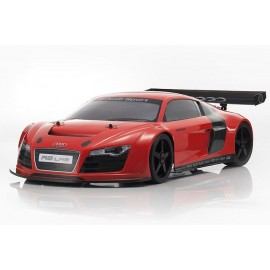 33006B Inferno GT2 Audi R8 LMS Red Race SPEC 1/8 GP 4WD RS