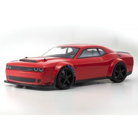 33008B Inferno GT2 Dodge Challenger SRT DEMON 2018 SPEC 1/8 GP 4WD RS