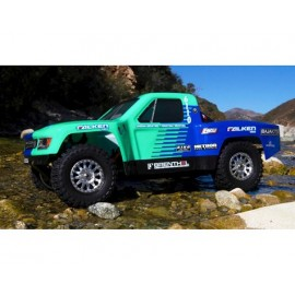 Losi Tenacity TT Pro SCT RTR 1/10 4WD Brushless Short Course Truck