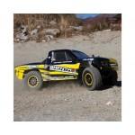 Losi Tenacity TT Pro SCT RTR 1/10 4WD Brushless Short Course Truck (AMARILLO)