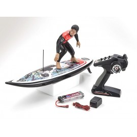 DIS - RC Surfer 3...Lost Readyset