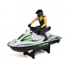 Wave Chopper 2.0  (Green)