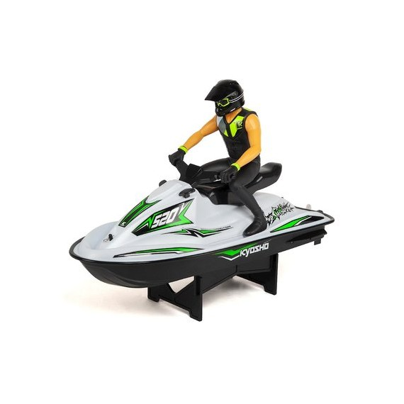 Wave Chopper 2.0  (Green)