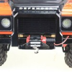 RC Car Winch Wireless Remote Control Receiver For 1/10 TRX4 KM2 SCX10 RC Crawler