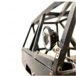 RC Car LED Light Lamp Searchlight For 1/10 TRX4 Axial SCX10 D90 TF2 Tamiya CC01