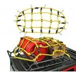 1/10 RC Rock Crawler Elastic Luggage ROJA