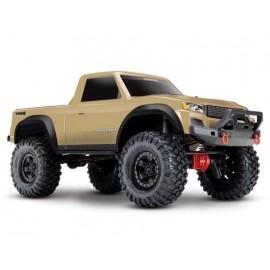 Traxxas TRX-4 Sport 1/10 Scale Trail Rock Crawler ROJO