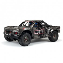 1/7th MOJAVE 4X4 EXtreme Bash Roller