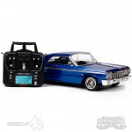 SixtyFour - Fully Functional 1:10 Scale Ready to Run Hopping Lowrider