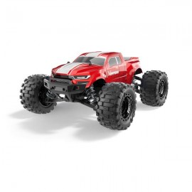 Redcat Volcano-16 1/16 Scale Brushed Monster Truck RED
