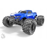Redcat Volcano-16 1/16 Scale Brushed Monster Truck
