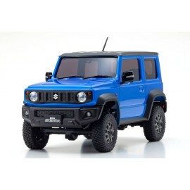 32523MB MINI-Z 4X4 Jimny Sierra Brisk Blue Metallic