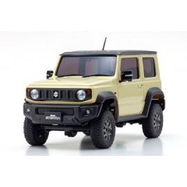 32523IV MINI-Z 4X4 Jimny Sierra Chiffon Ivory Metallic