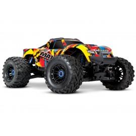 Traxxas Maxx 1/10 Brushless RTR 4WD Monster Truck