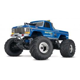 "Traxxas ""Bigfoot No.1"" Original Monster RTR 1/10 2WD"
