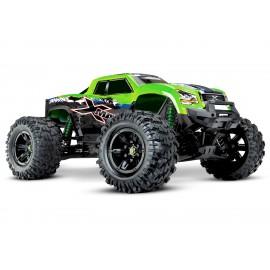 Traxxas X-Maxx 8S 4WD Brushless RTR Monster Truck (Green)