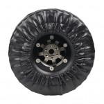RC Neumáticos Cubierta para 1/10 TRX4 AXIAL SCX10 RC Crawler Auto Accesorios