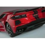 Traxxas 4-Tec 3.0 1/10 RTR Touring Car w/Corvette Stingray Body (Red) & TQ 2.4GHz Radio System