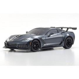 MINI-Z RWD Corvette ZR1 Shadow Gray Metallic