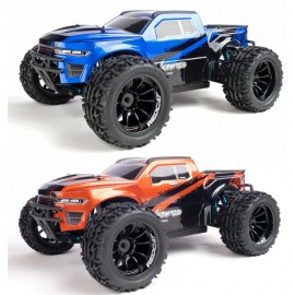 Redcat Volcano EPX PRO RC Offroad Truck 1:10 Brushless Electric Truck AZUL
