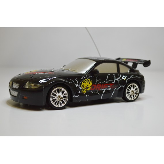 Rc Hobbie Mexico Carro Drift Racing King 2ch 1 24 Rtr
