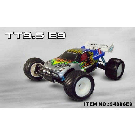 rc hobbie mexico 1 8 rc electric power brushless truggy. Black Bedroom Furniture Sets. Home Design Ideas