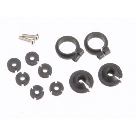 Traxxas Piston Head Set LSII