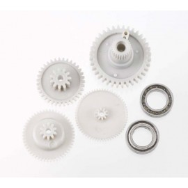 Traxxas Gear Set 2070 & 2075 Servos