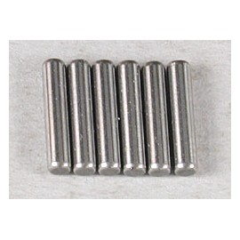 Traxxas Stub Axles Pins TRX-1 (4)