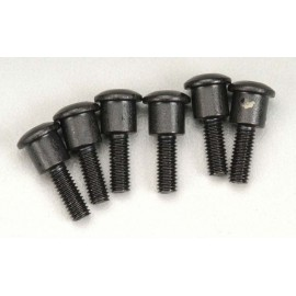 Traxxas Shoulder Screws Ultra Shocks (6)