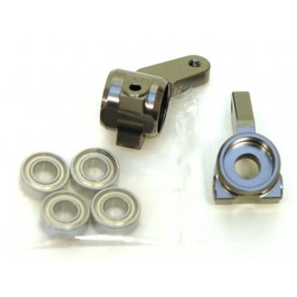 ST Racing Concepts Oversized Alum Front Steering Knuckl