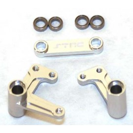ST Racing Concepts Alum Steering Bellcrank System w/Brn