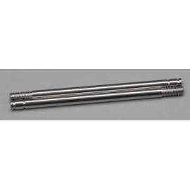 Traxxas Shock Shafts Hard Chrome (2)