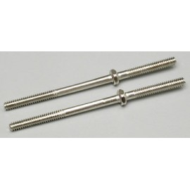 Traxxas Turnbuckles 62mm Nitro Hawk 2