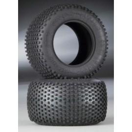 HPI Racing Ground Assault Tire D Compound (2)
