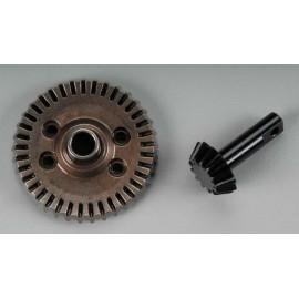 Traxxas Differential Ring Gear/Pinion Gear Revo 3.3