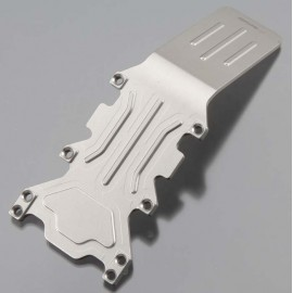 Integy Forged Aluminum Rear Skid Plate T-Maxx/E-Maxx