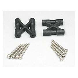 Traxxas Bulkhead Cross Brace E-Maxx (2)