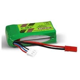 Esky 7.4V Li-Polymer Battery for Esky Lama V3