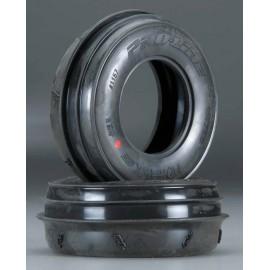"""Pro-Line Mohawk SC 2.2""""/3.0"""" Tires Front Slash/SC10 (2)"""