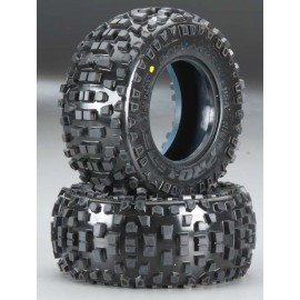"Pro-Line Badlands SC 2.2""/3.0"" M2 Tires Slash (2)"