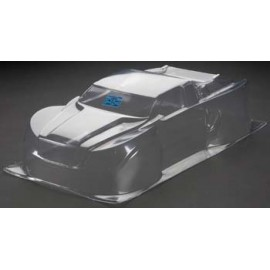 Pro-Line Desert Rat Clear Body Slash 2WD/4WD/SC10