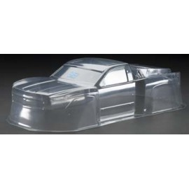 Pro-Line '09 Chevy Silverado 1500 Clear Body Slash