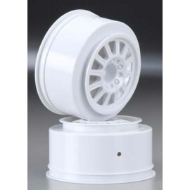 JConcepts Rulux White Wheel Rear Slash (2)