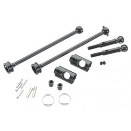 Pro-Line PRO-2 ProTrac Axle Kit 2WD Slash