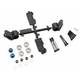 Pro-Line PRO-2 Front Hub Kit Slash 2WD