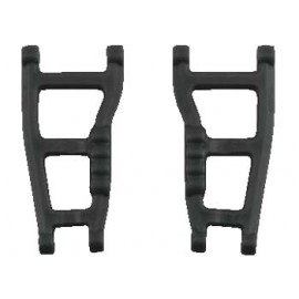 RPM Rear A-Arms Black Slash