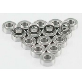 Acer Racing Ceramic Bearing Kit Traxxas Slash 2WD
